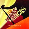 TAN BIONICA - TUS HORAS MAGICAS - SINGLE ITUNES // EXCLUSIVO RZCMUSIC.COM.AR