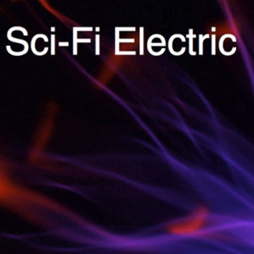 Soundopolis Presents: Sci-Fi Electric