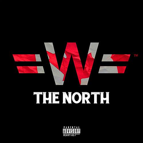 WONDAGURL - THE NORTH