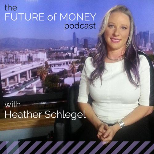 Future of Money 1: Epiphany Jordan on Money and Relationships