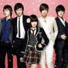 Ashily - Lucky (Boys Before Flowers OST)