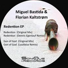 Miguel Bastida & Florian Kaltstrom - Gen Of God (Original Mix)