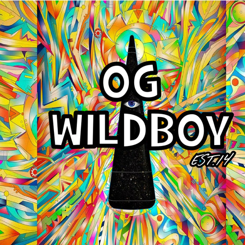 OG WildBoy - I'm Gonna Make you Feel it(Original)