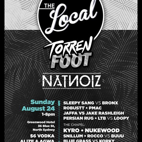 TORREN FOOT GUEST MIX!