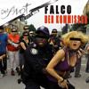 Falco : Der Kommissar (Del'Amott Sunset-Edit)