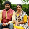 Meenatchi Real Life Love Story