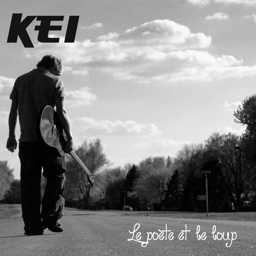 Les Gens Absents - Kei (Francis Cabrel cover)