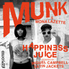 Munk - Happiness Juice (Satin Jackets Extended Club Mix)