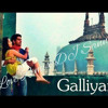 Ek Villain - Galliyan - DJ sanny Remix