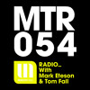 Monster Tunes Radio 054 with Mark Eteson & Tom Fall