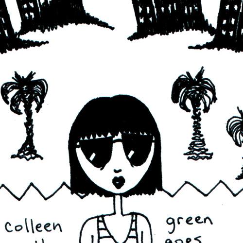 Colleen Green - Worship You