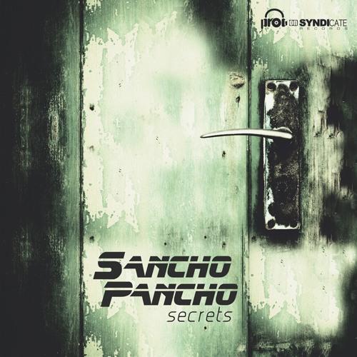 Sancho Pancho - Jerusalem (Demo Version) - OUT NOW!!!
