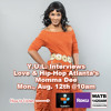 Y.U.L. Interviews Momma Dee of VH1's Love & Hip-Hop Atlanta