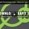 Leafit Download Link - How Do I Get The Leaf It App By Leafit