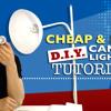 Cheap And Easy DIY Camera Lighting Tutorial