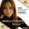Dvořák Romance for Violin and Orchestra in F minor Op. 11 - 5. Andante con moto