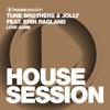 Tune Brothers & Jolly feat. Erin Ragland - Love Game (DJ Sign & Nick Morena Remix)