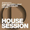 Tune Brothers & Jolly feat. Erin Ragland - Love Game (The Veterans Remix Instumental Mix)
