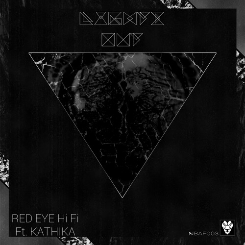 'Lights Out' by Red Eye Hi Fi Ft. Kathika - NBAF003 (Free Download)