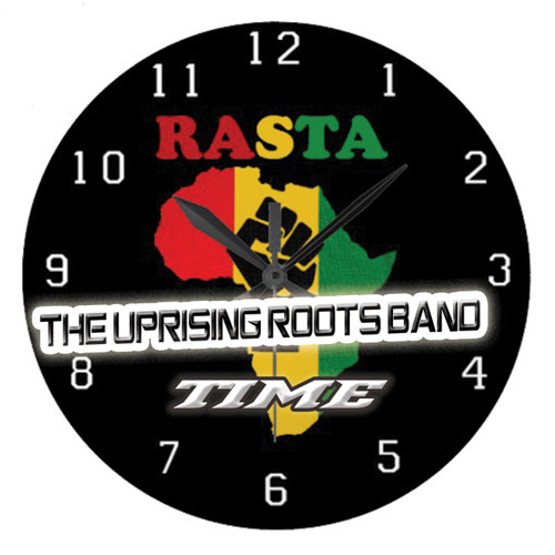 The Uprising Roots - Time [2014]