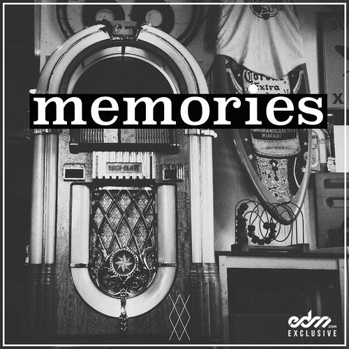 Stabby - Memories [EDM.com Exclusive]