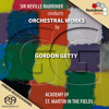 Download Sir Neville Marriner & Academy of St Martin in the Fields perform Gordon Getty's Orchestral Music Mp3