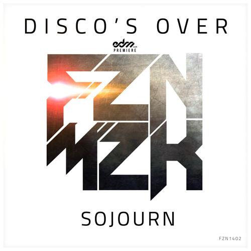 Discos Over - Sojourn [EDM.com Premiere]