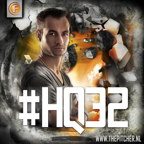 #HQ32 - Hardstyle Quantum by The Pitcher