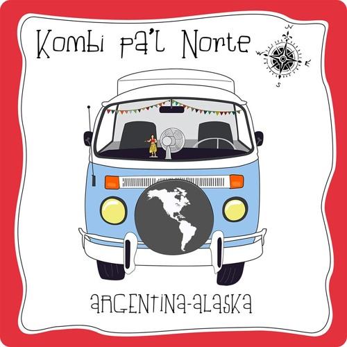Entrevista a Lola Munilla de Kombi pa´l Norte - Programa 11 @PQDradio