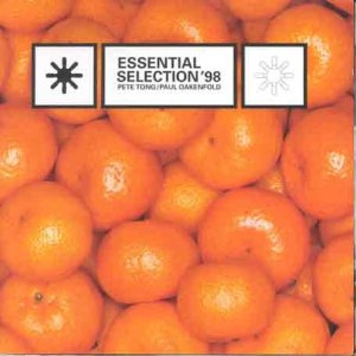 Paul Oakenfold - Essential Selection - Summer 98
