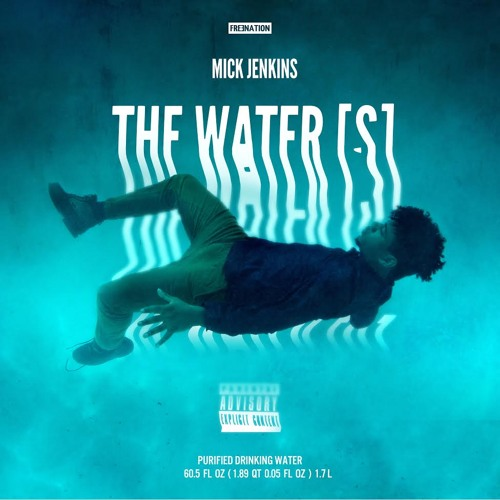 Mick Jenkins - Jazz