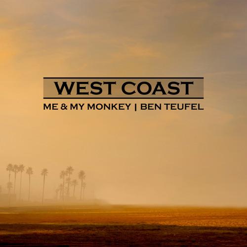 Me & My Monkey, Ben Teufel - West Coast  FREE DOWNLOAD 