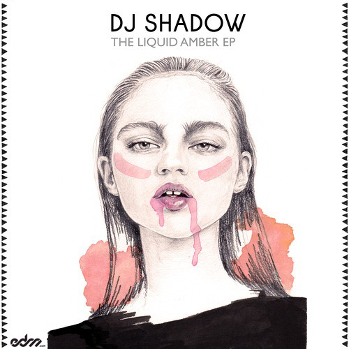 DJ Shadow - Ghost Town [EDM.com Exclusive]