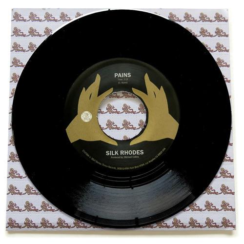 Silk Rhodes - Pains