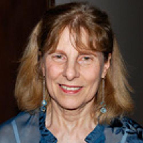 Sandra Glickman - Intimate Inquiry - Part 3 of 3