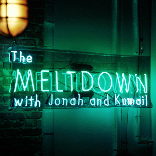Low Low Low | REGGIE WATTS | The Meltdown w/ Jonah & Kumail | New Episodes Wed 12:30a/11c
