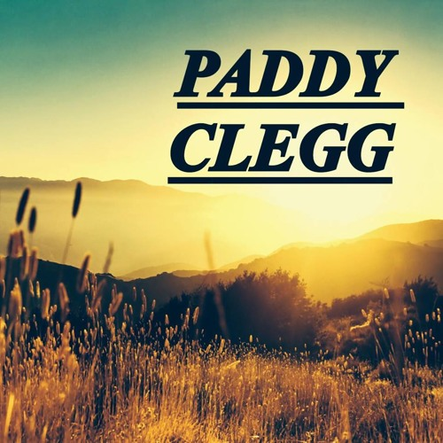Paddy Clegg - 'Dancing Shoes' PREVIEW