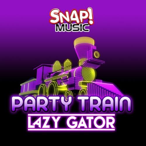 Lazy Gator - Party Train (Original Mix)