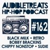 Audible Treats Hip Hop Podcast 162