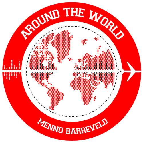 Around The World , Joost in Saudi-Arabië