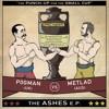 P0gman X Metlad - Huh (Forthcoming Ashes EP on IAMAudio)