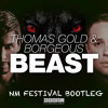 Thomas Gold & Borgeous - Beast (NM Festival Bootleg) [DL LINK IN DESCRIPTION]