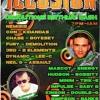 DJ JRD - Mc Tommo B2B Mc Kinson *In memory of Grant Adams* - Downloadable!