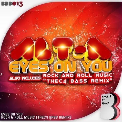 alt-a - rock & roll music (thec4 'bass' remix)
