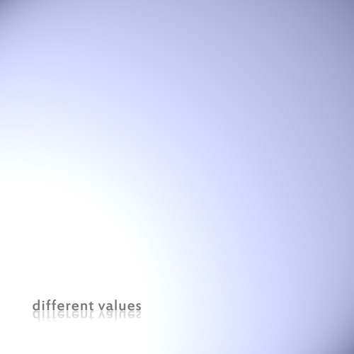 Different Values - Policy Of Truth (Depeche Mode Cover)
