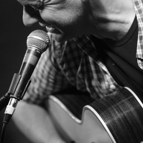 Doug MacGowan: atmospheric virtuoso acoustic and slide guitar instrumentals
