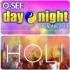 *HOLI* Day and Night open air - ADAM BREAK