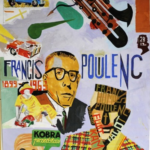 Poulenc - Mouvements Perpetuels No.1
