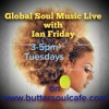 Global Soul Music Live With Ian Friday 8 5 2014