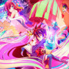 [No Game No Life] - Opening Full - This Game - Konomi Suzuki